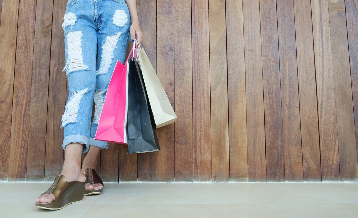 shopping local oklahoma pregnancy